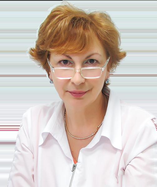 Диетолог трофимова марина валентиновна